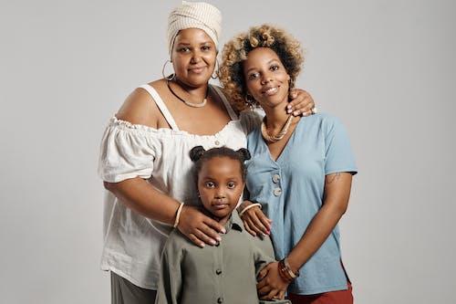 Kostenloses Stock Foto zu afrikanisch, afroamerikaner, attraktiv