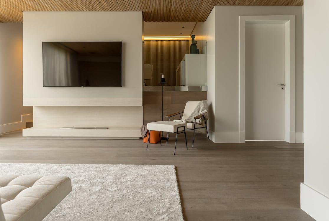 アパート, インテリア, インテリア・デザインの無料の写真素材