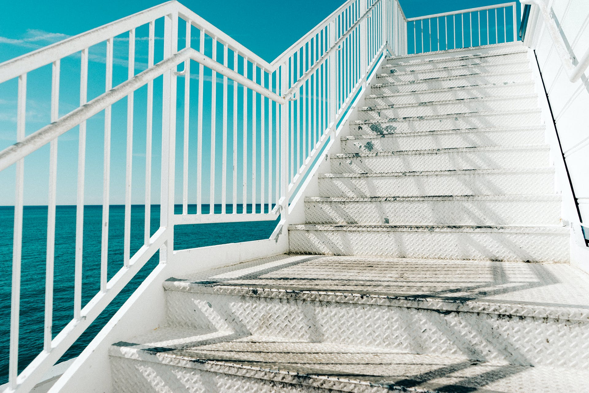Free stock photo of stairs