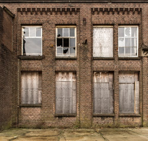 Immagine gratuita di abbandonato, architettura, consumati