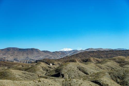 丘陵, 地平線, 天性 的 免費圖庫相片