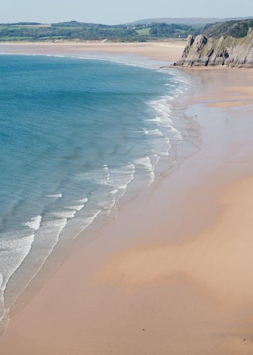 Kostenloses Stock Foto zu ausflug, azurblau, badeort