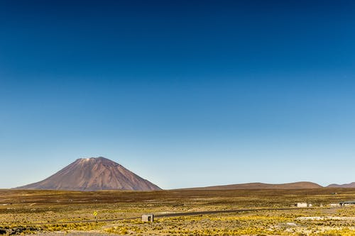 地形, 天性, 山 的 免費圖庫相片