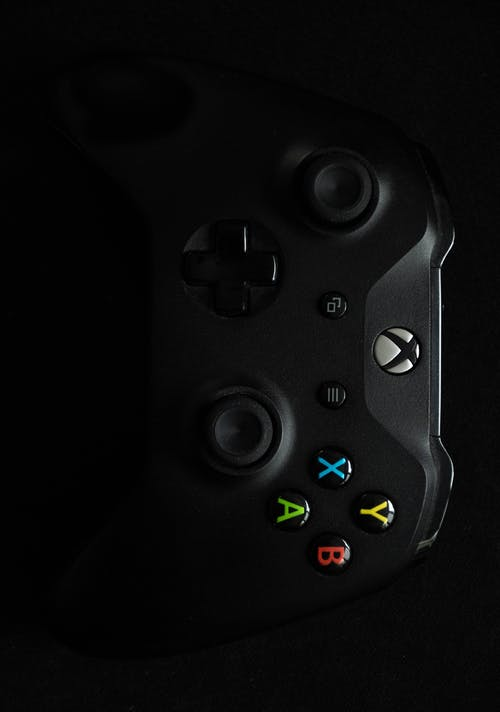 Free stock photo of black, buttons, control, controller