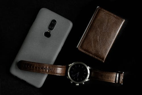 Free stock photo of brown, carry, digital watch, everyday