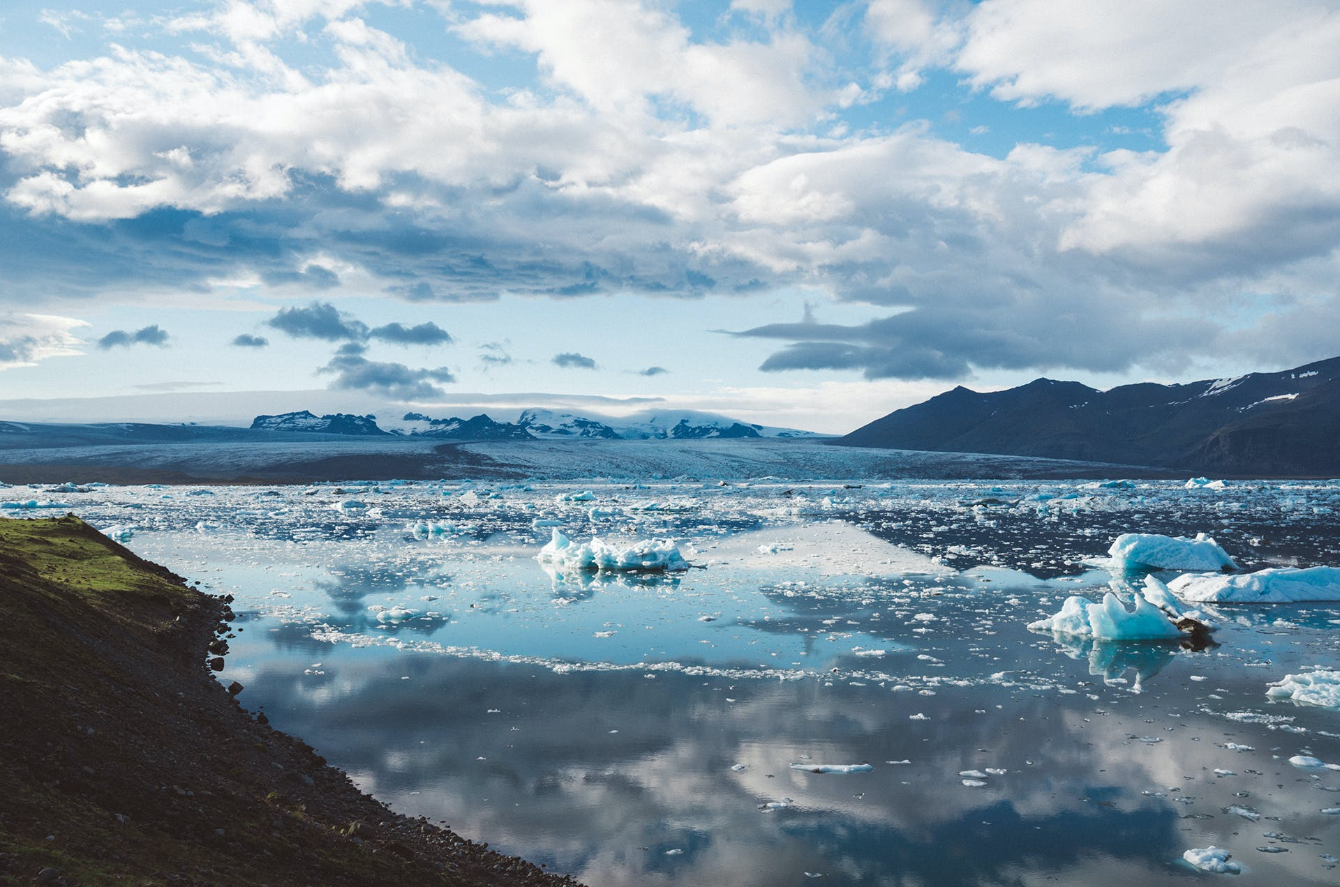 Free stock photo of climate, cold, glacier, iceberg