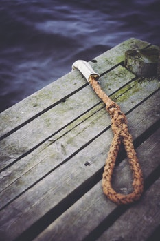 Sea rope