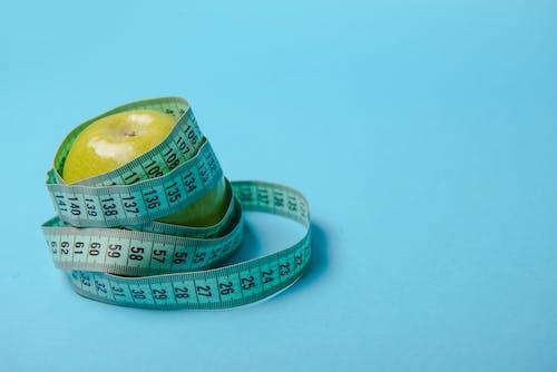 Immagine gratuita di affamato, apple, centimetro, cibo
