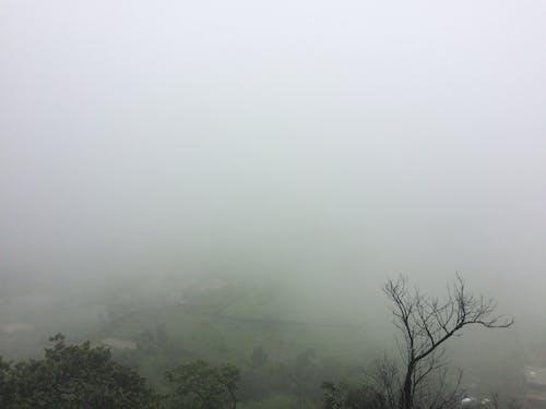 Foto stok gratis air, awan, benteng