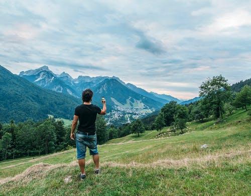 Ảnh lưu trữ miễn phí về alps, bầu trời, bình dị, bình yên