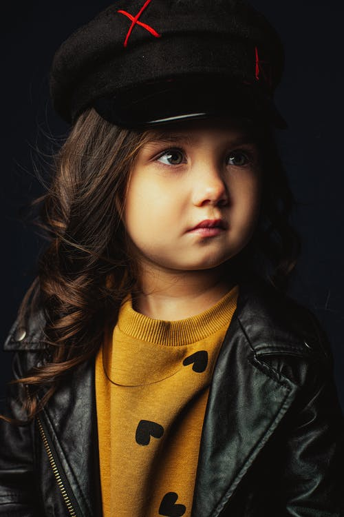 Immagine gratuita di berretto, coperchio, donna, faccia