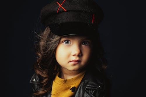 Immagine gratuita di adolescente, bambino, capelli, capello