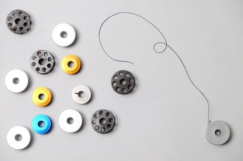 Immagine gratuita di acciaio, arte, attrezzatura
