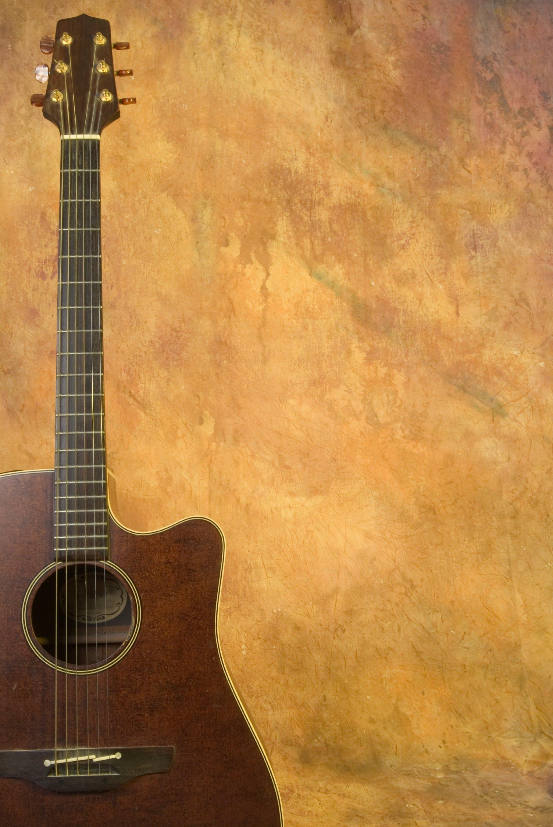 Free stock photo of acoustic guitar, camera, free, guitar