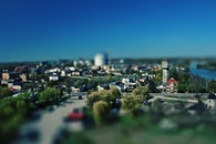 city, poland, polska