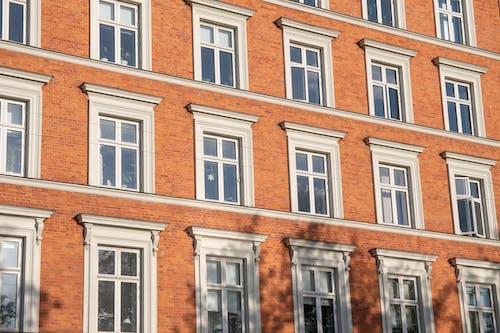 公寓, 反射, 古老的, 地產 的 免費圖庫相片