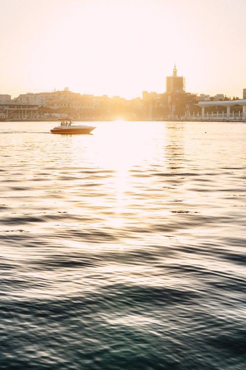 アクア, ウォーターフロント, さざ波の無料の写真素材