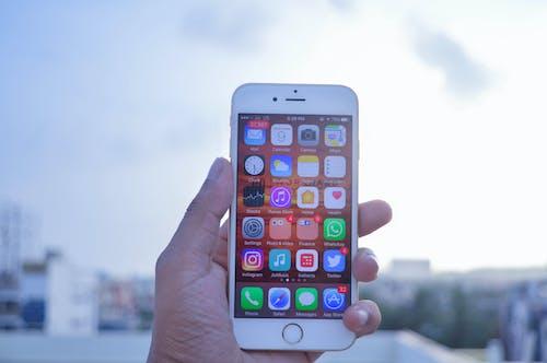 Gratis stockfoto met appel, iOS, iphone, Iphone 6