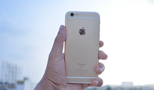 Gratis stockfoto met appel, appel logo, iOS, iphone