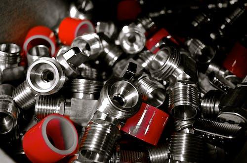Free stock photo of plumbing, plumbing photography, stainless steel