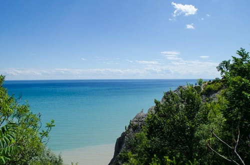 Free stock photo of bluffs, scarborough, scarborough bluffs