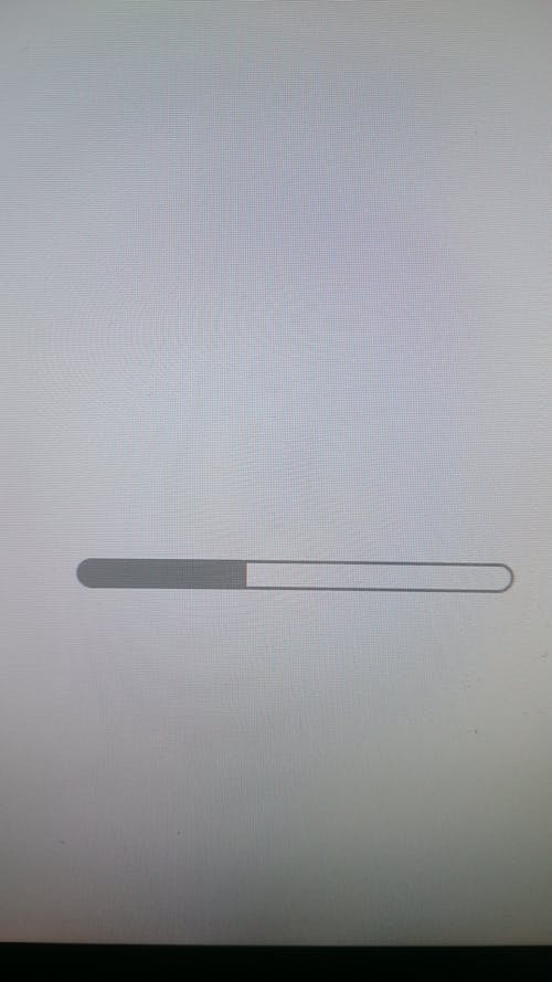Free stock photo of computer screen, gray, load, loading