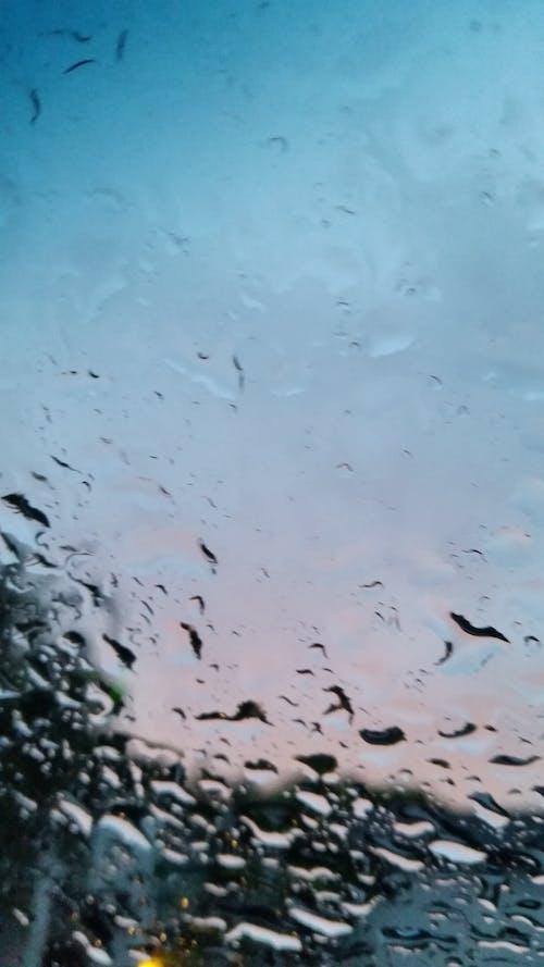Free stock photo of dawn, dusk, rainy, sky