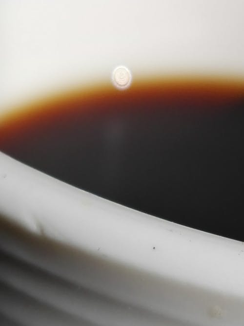Free stock photo of black coffee, café, dawn, detail