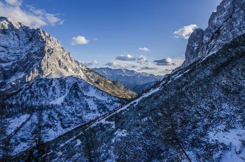 Základová fotografie zdarma na téma alpský, Alpy, divočina, hory