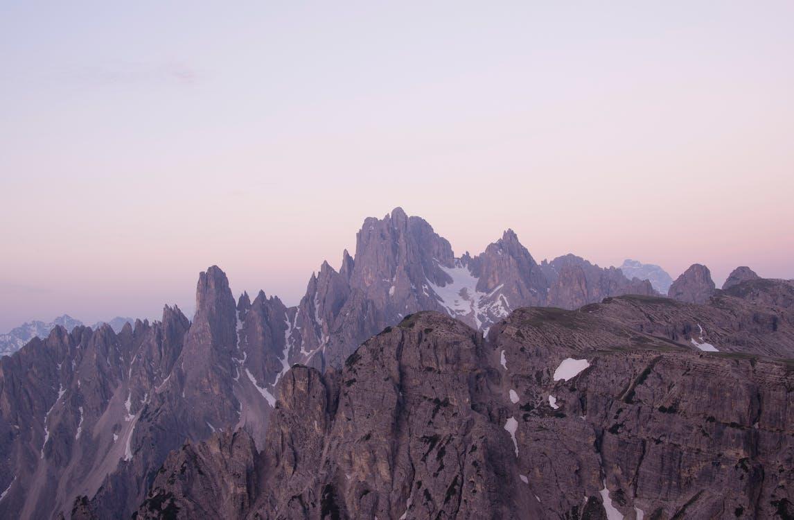 безтурботний, гора, мальовничий