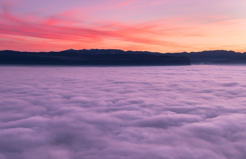 Background beautiful clouds cloudscape