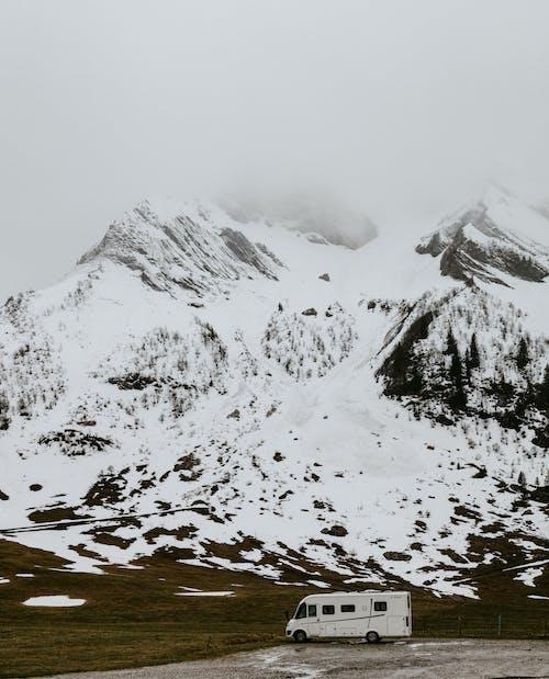travellife, 冬季, 冷, 冷靜 的 免費圖庫相片