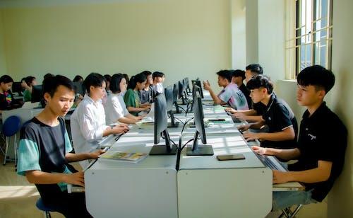 Kostenloses Stock Foto zu asiatisch, ausbildung, bildung