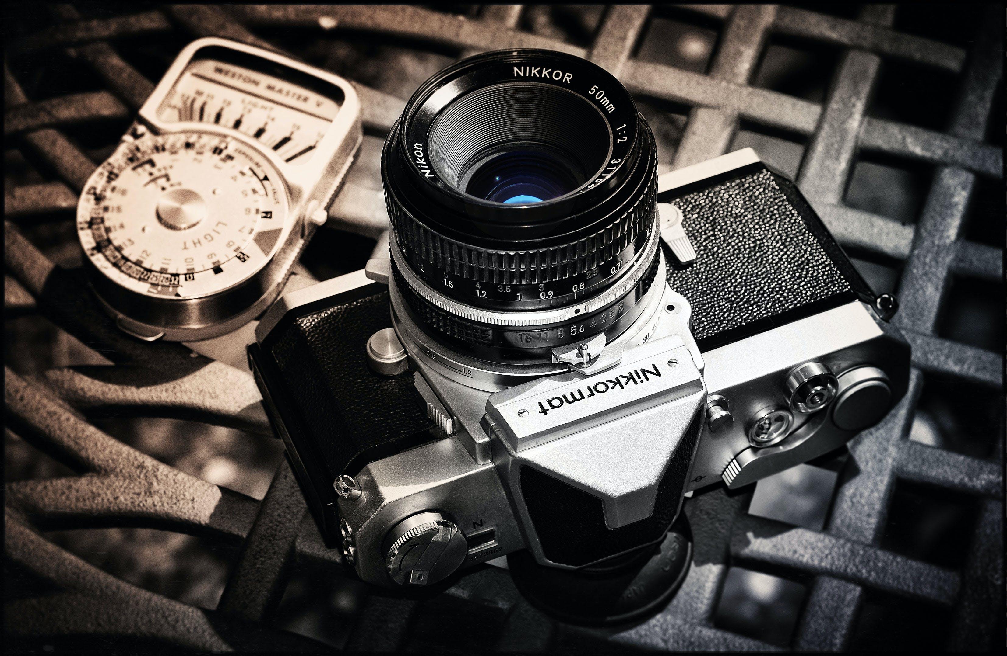 black, blur, camera