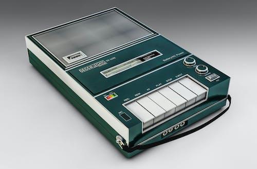 Free stock photo of cassette, DECCA, deck