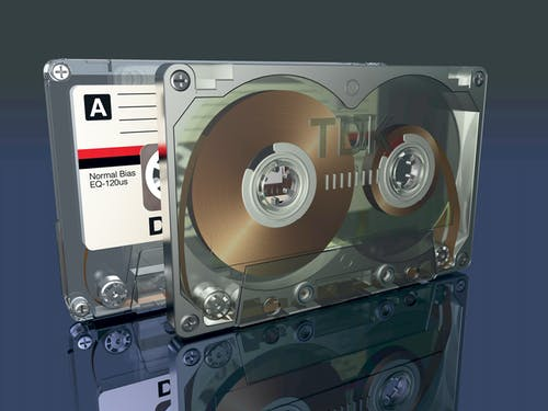 Free stock photo of 4D, cassette, cinema