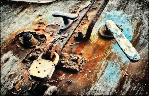 Free stock photo of decay, door, doors