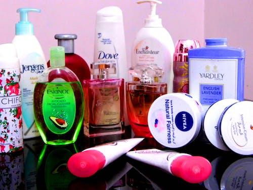 Free stock photo of beauty, cosmetics, makeup