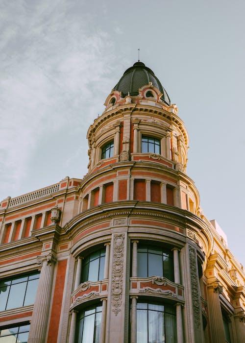 คลังภาพถ่ายฟรี ของ กลางแจ้ง, คลาสสิก, ตัวเมือง, บาร์เซโลนา