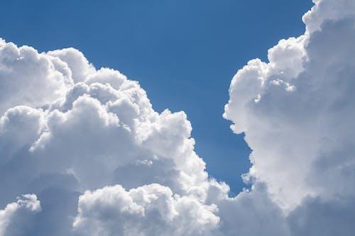 Бесплатное стоковое фото с лето, метеорология, на открытом воздухе