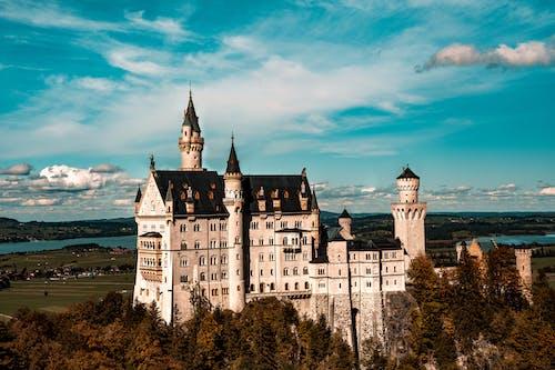 Immagine gratuita di alemania, allg, alpen