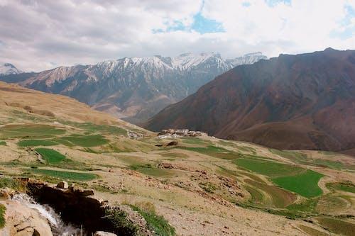 Foto stok gratis Desa, dusun, himalaya, India