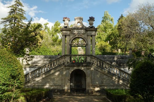 Free stock photo of art, botanical garden, city