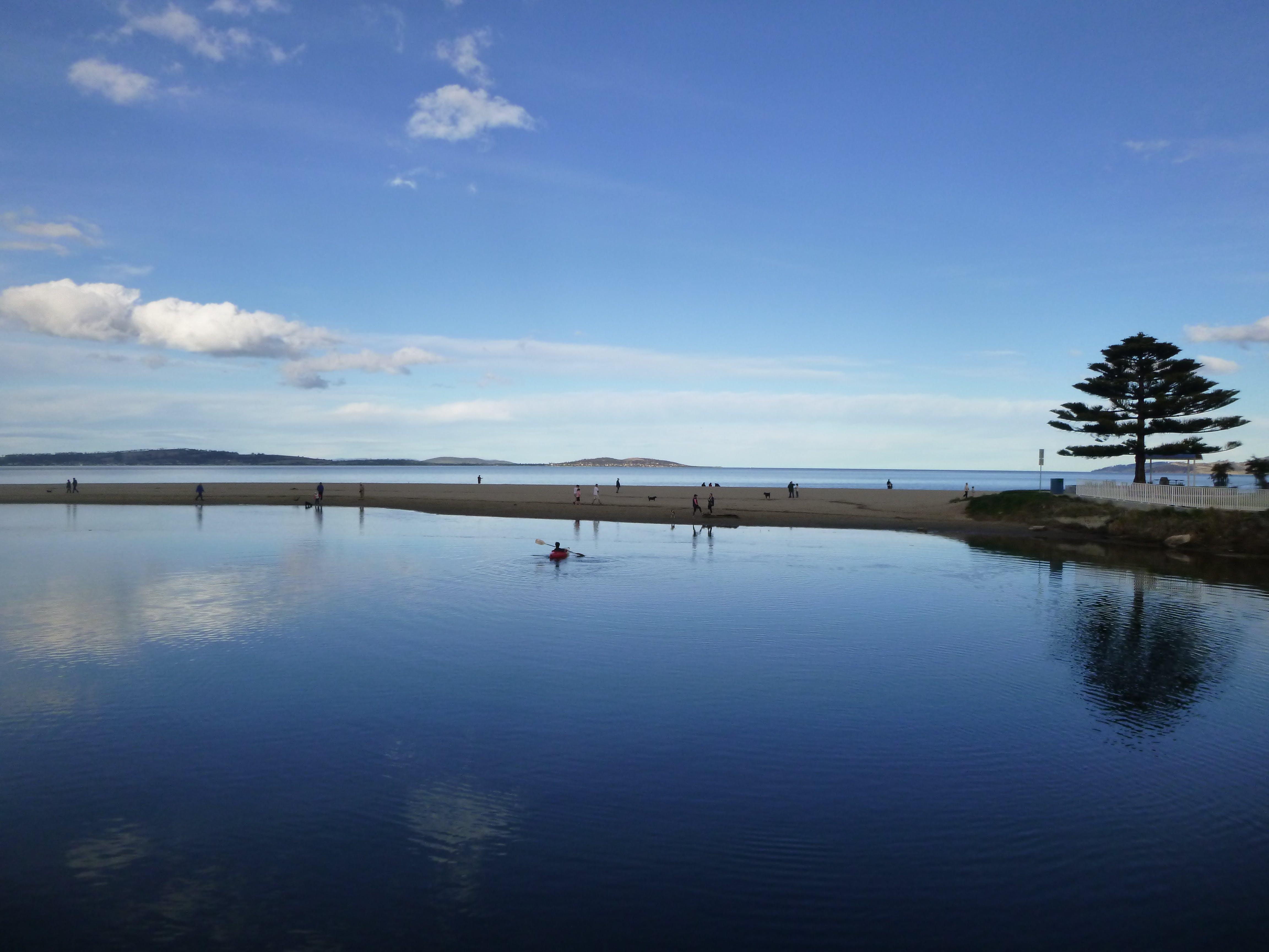 Free stock photo of australia, beach, blue, sky