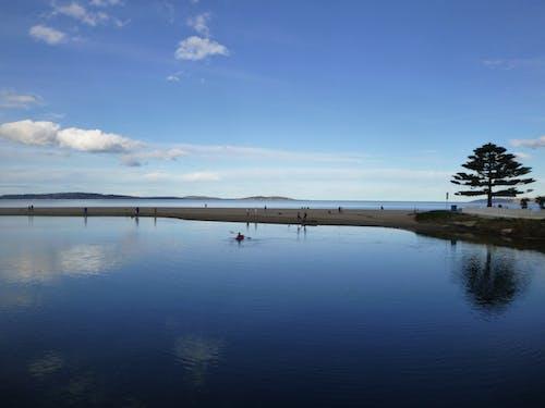 Avustralya, gökyüzü, kış, mavi içeren Ücretsiz stok fotoğraf