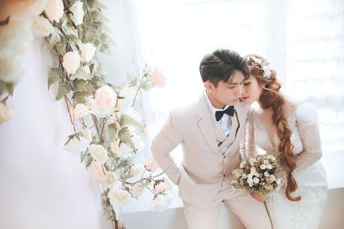 คลังภาพถ่ายฟรี ของ การหมั้น, การอยู่ร่วมกัน, การแต่งงาน