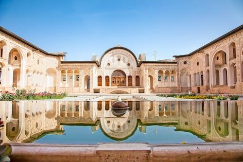 Free stock photo of dicover, historique, Iran
