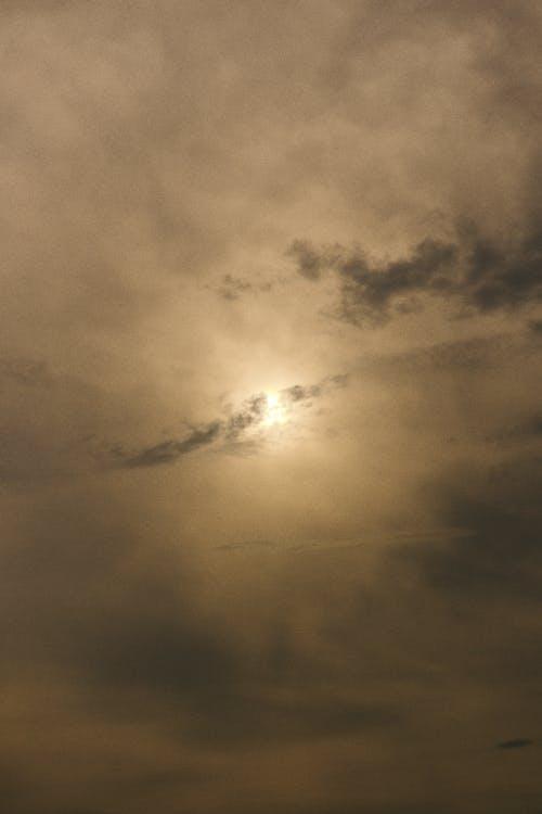 Photos gratuites de chaud, ciel, crépuscule, rouge