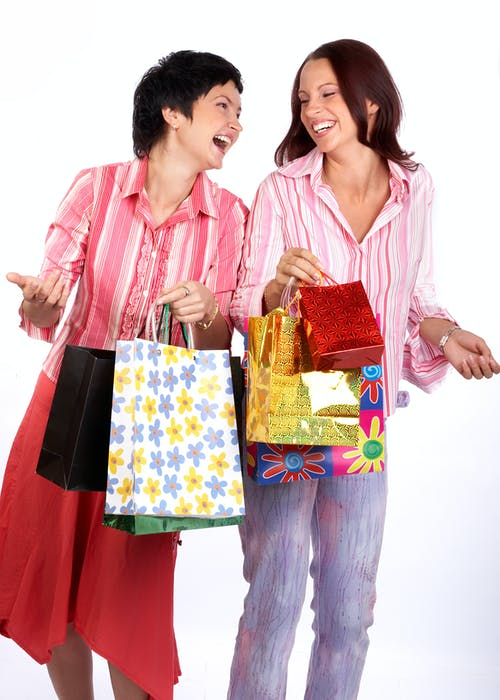 Free stock photo of shopping