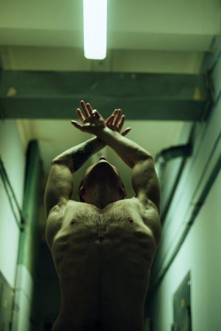 แรงงงใจให้การสร้างกล้ามเนื้อและการลดน้ำหนัก: ข้อคิดสำหรับการทำทั้งสองอย่าง thumbnail